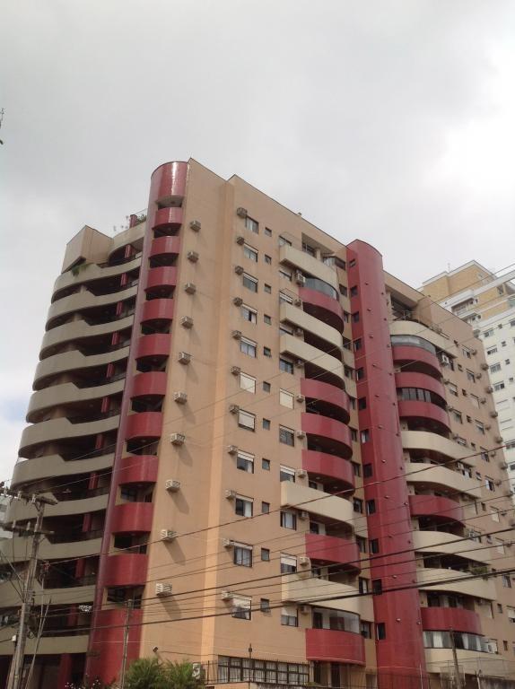 Cobertura em Joinville