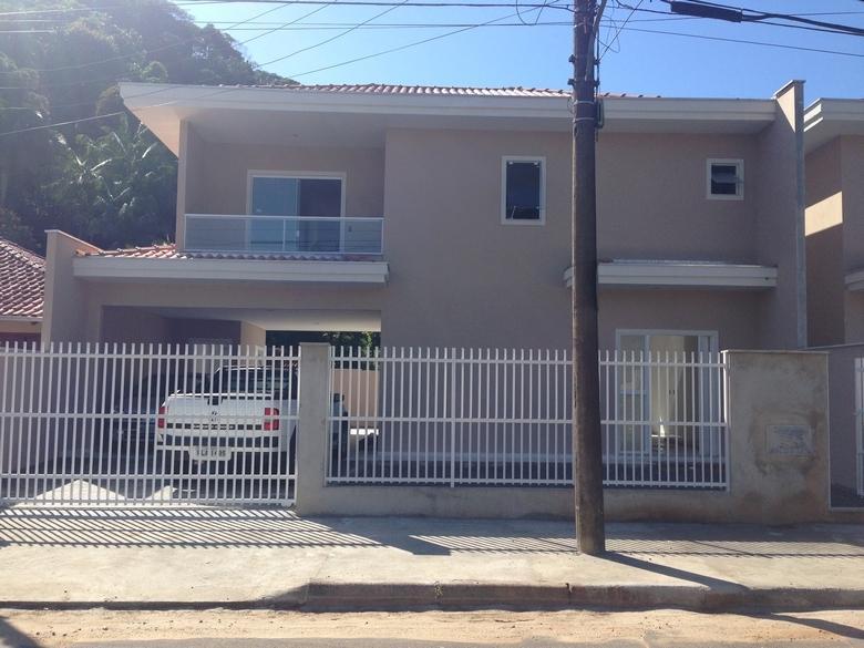 Casa Geminada em Joinville