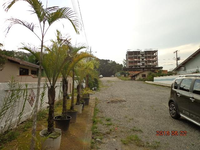 Terreno à venda,  Santo Antônio,  Joinville