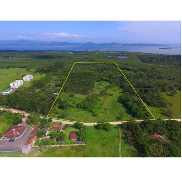 Terreno à venda,  Iperoba,  São Francisco Do Sul
