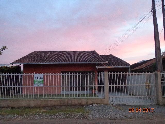 Casa à venda,  Fátima,  Joinville