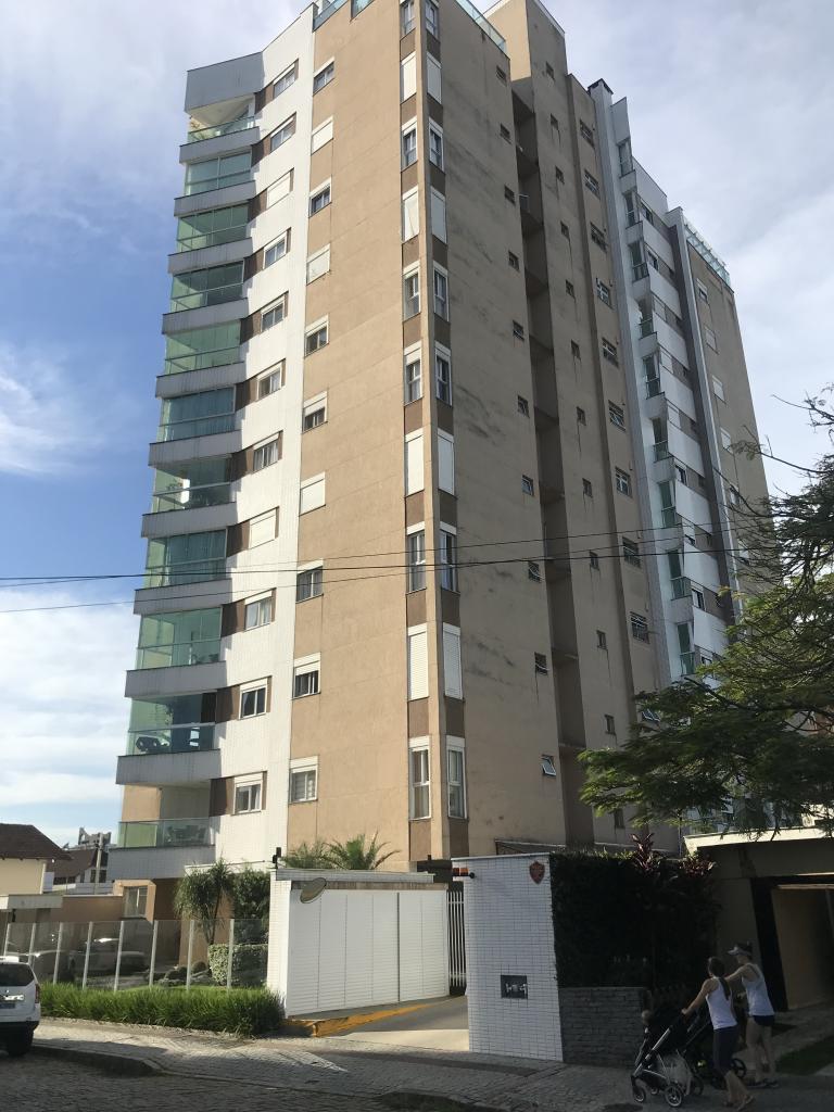 Apartamento à venda,  Anita Garibaldi,  Joinville