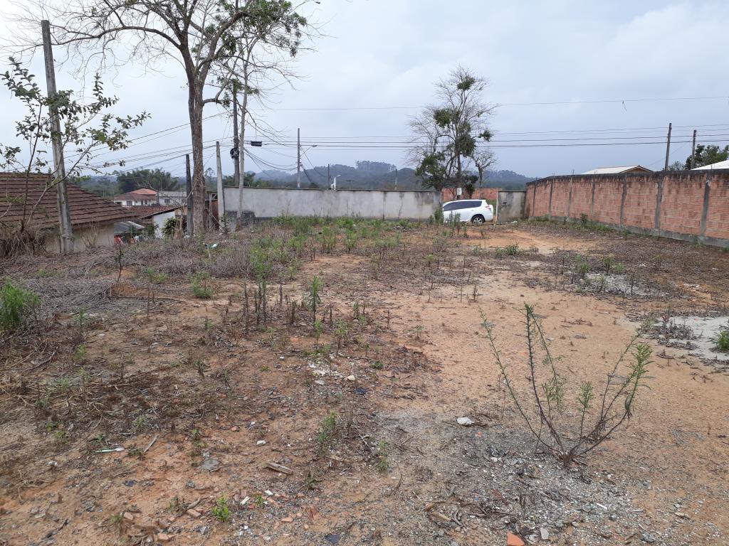 Terreno à venda,  Jardim Edilene,  Joinville
