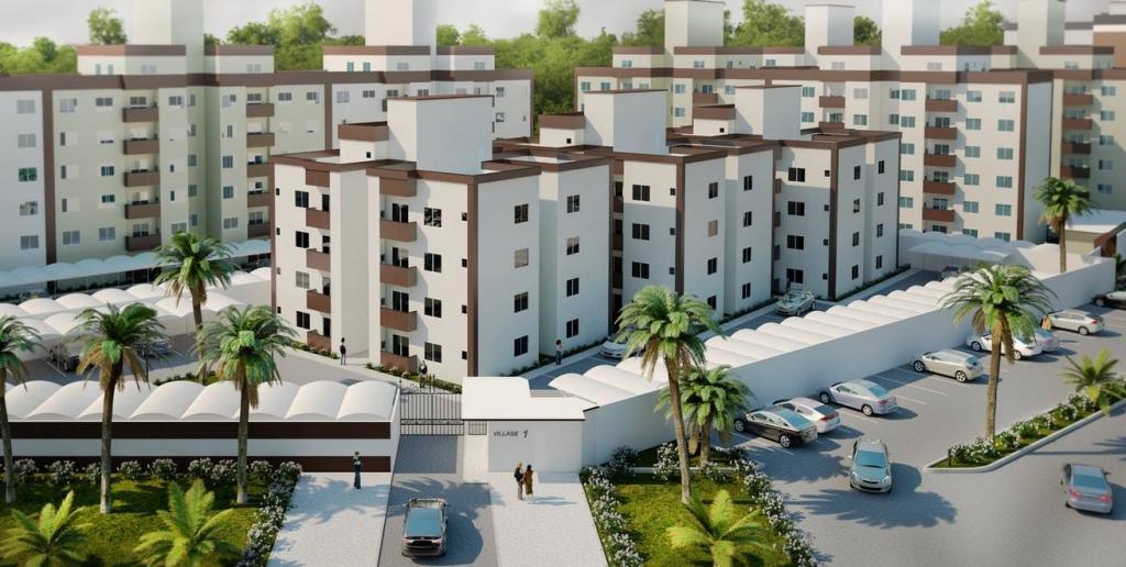 Apartamento à venda,  Monte Alegre,  Camboriú