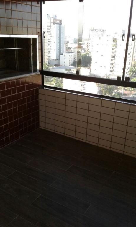 Cobertura à venda,  América,  Joinville