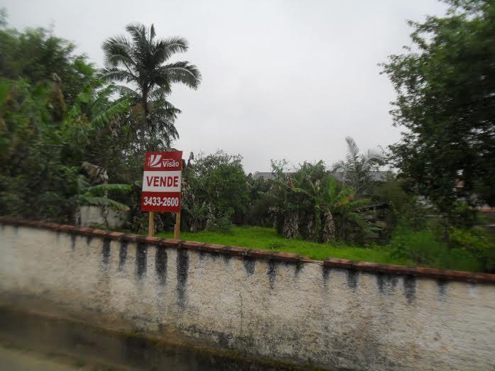 Terreno à venda,  Bom Retiro,  Joinville