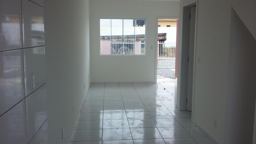 Sobrado Geminado à venda,  Boehmerwald,  Joinville