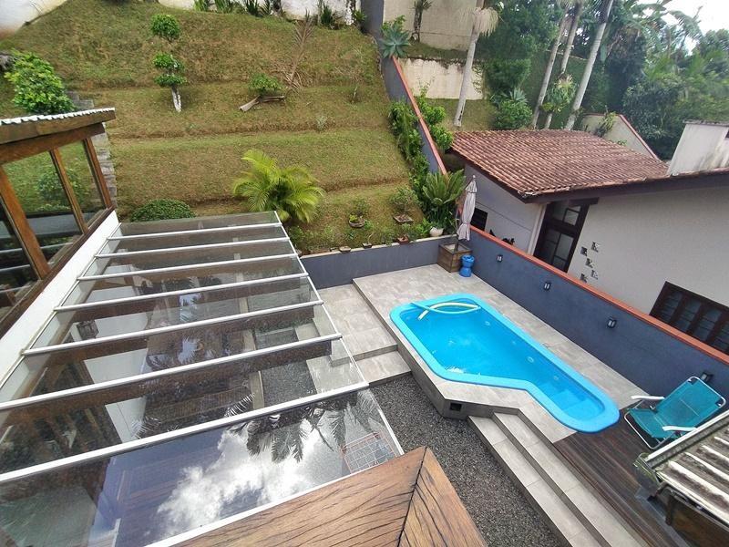 Casa De Madeira em Joinville