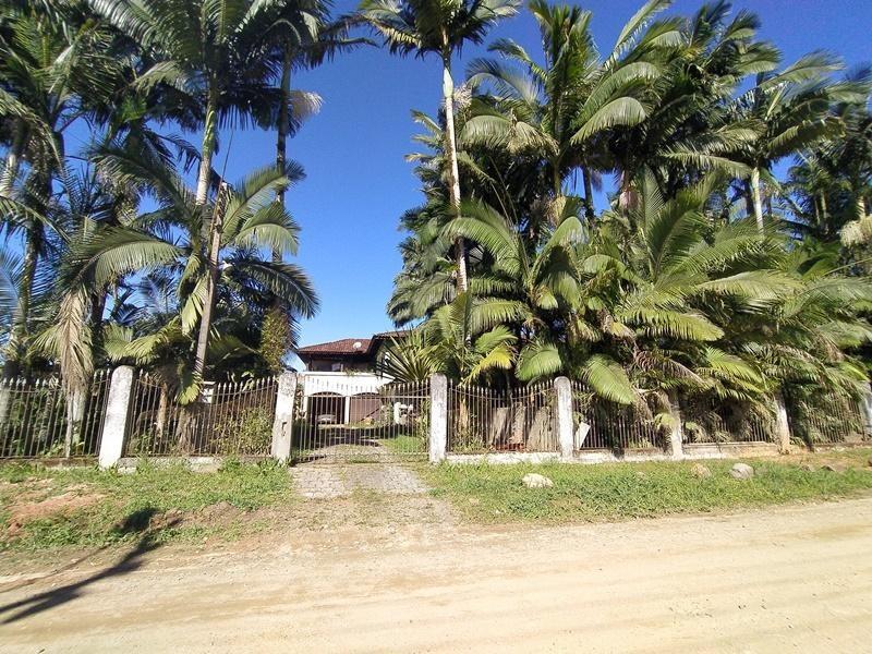 Chácara em Joinville