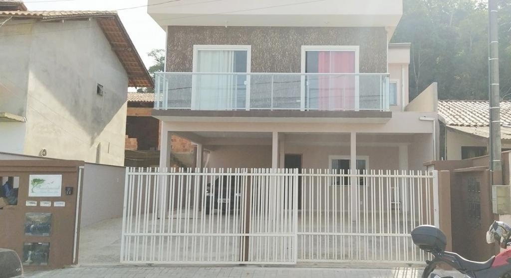 Apartamento em Araquari
