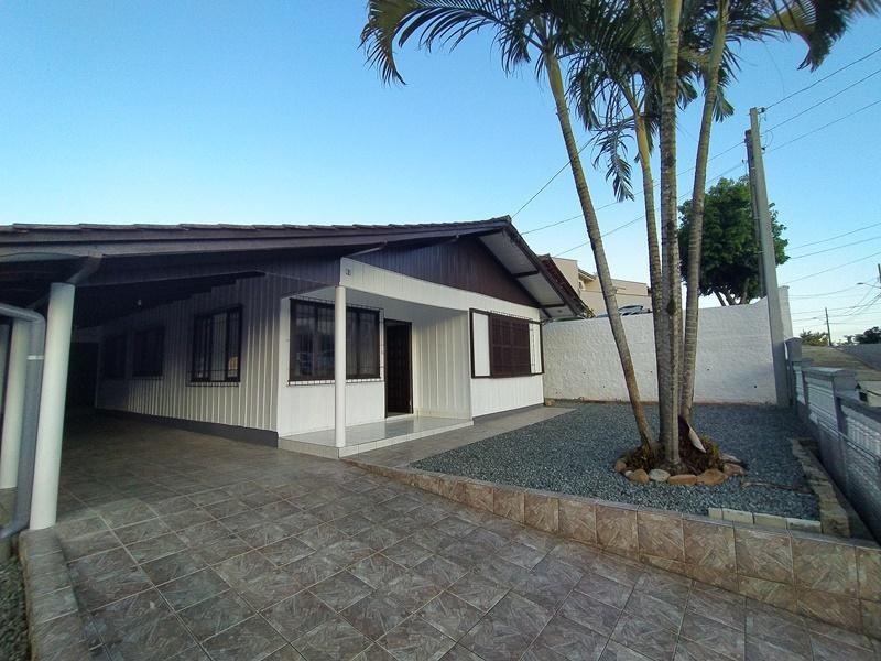 Casa Mista em Joinville
