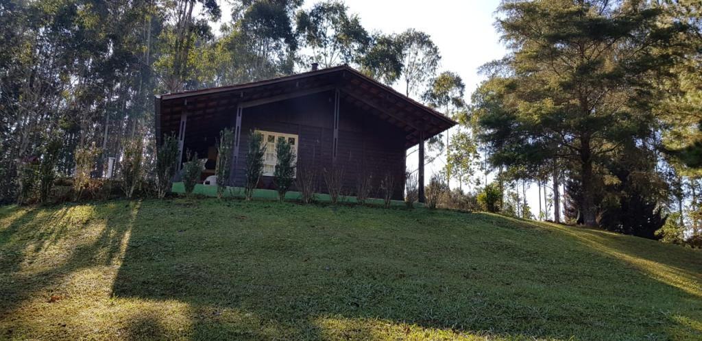 Sítio em Campo Alegre