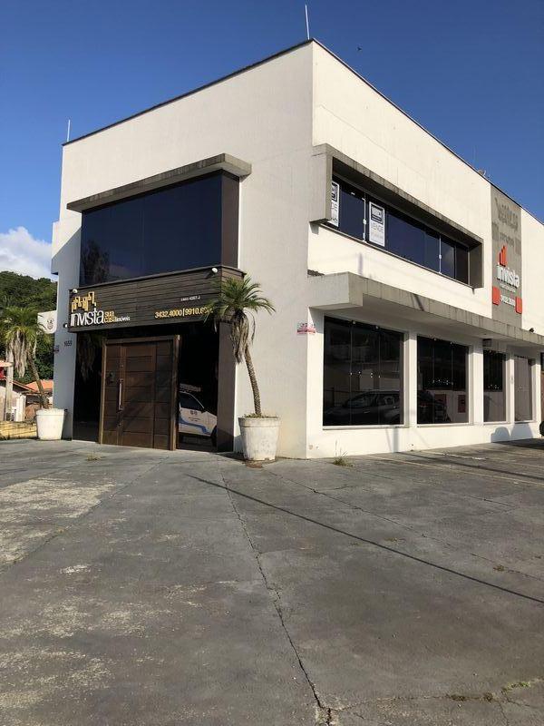 Loja em Joinville