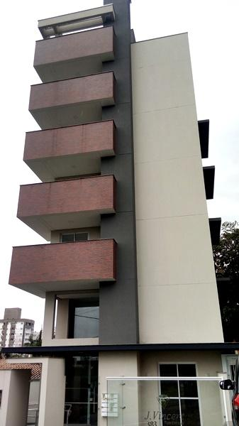 Apartamento -  Bom Retiro/ Joinville