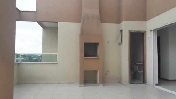 Cobertura à venda,  Floresta,  Joinville