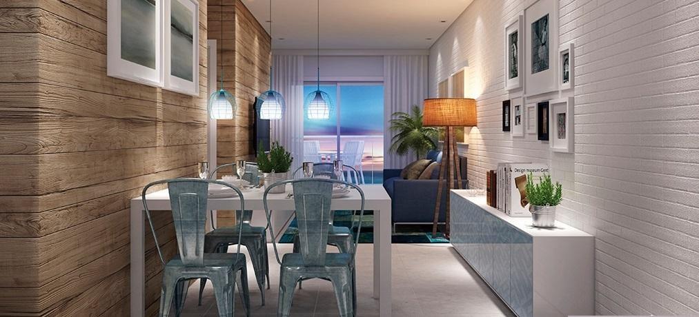 Apartamento em São Francisco Do Sul