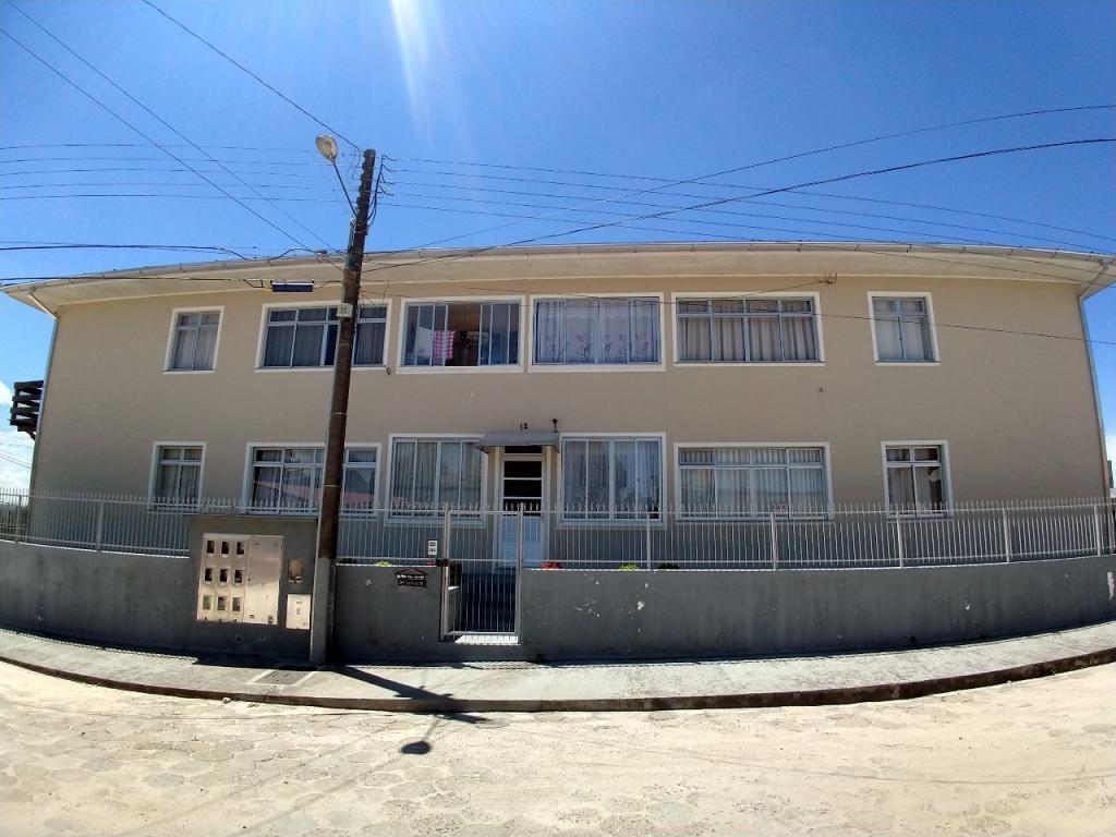 Apartamento em São Bento Do Sul