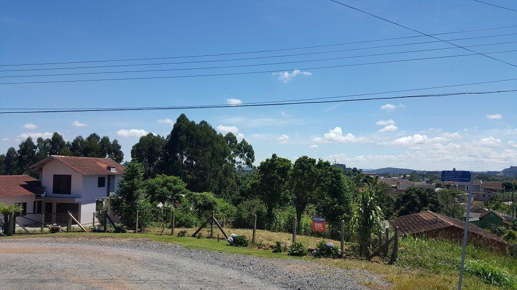 Terreno em São Bento Do Sul
