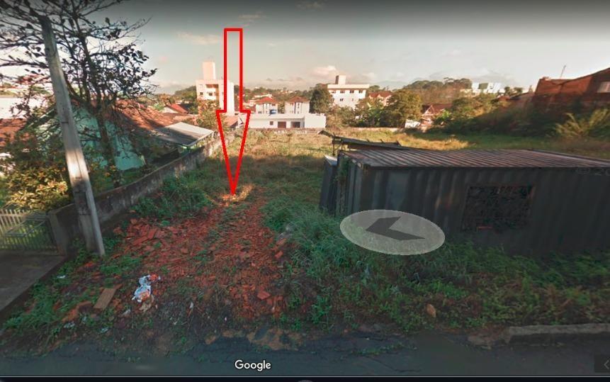 Terreno em Joinville