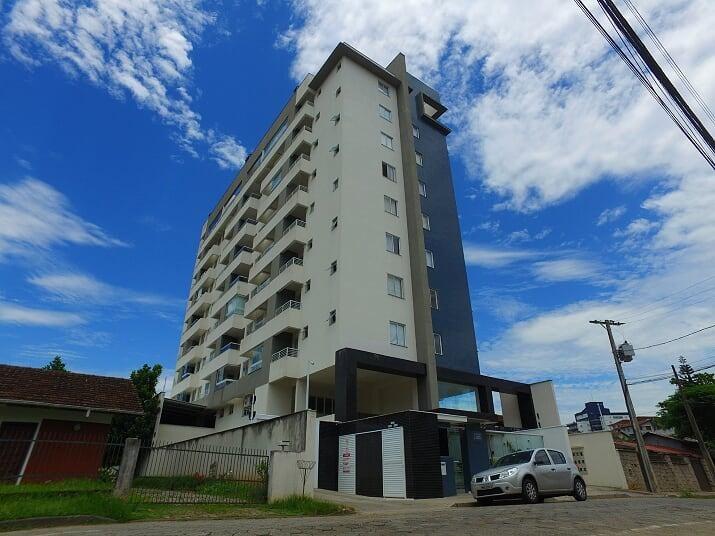 Cobertura -  Iririú/ Joinville