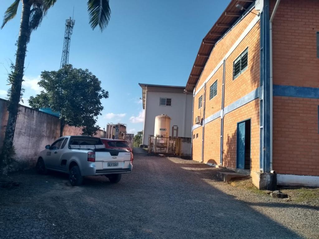 Galpão para locação,  Jardim Sofia,  Joinville