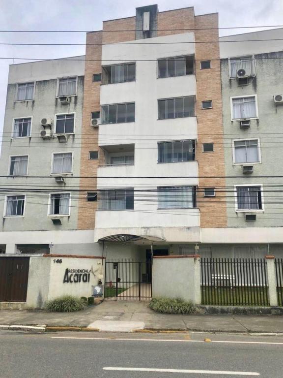 Apartamento à venda,  Guanabara,  Joinville
