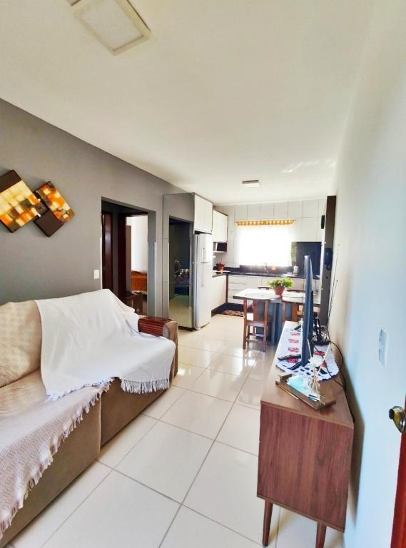 Apartamento -  Espinheiros/ Joinville