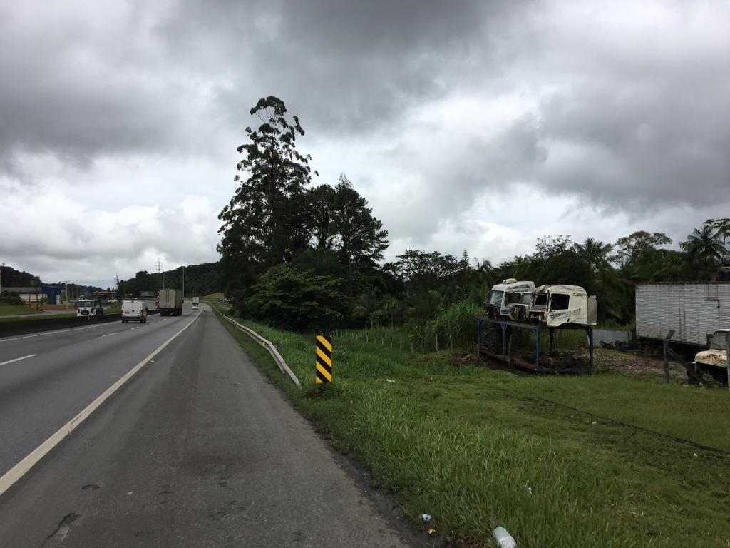Terreno à venda,  Nova Brasília,  Joinville