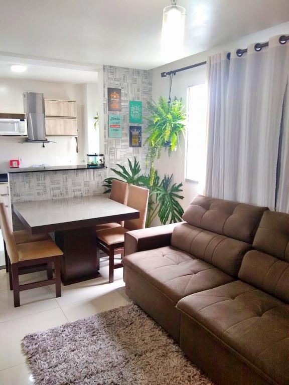 Apartamento -  Vila Nova/ Joinville