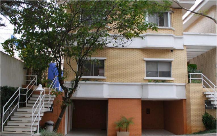 Condomínio Fechado em São Paulo