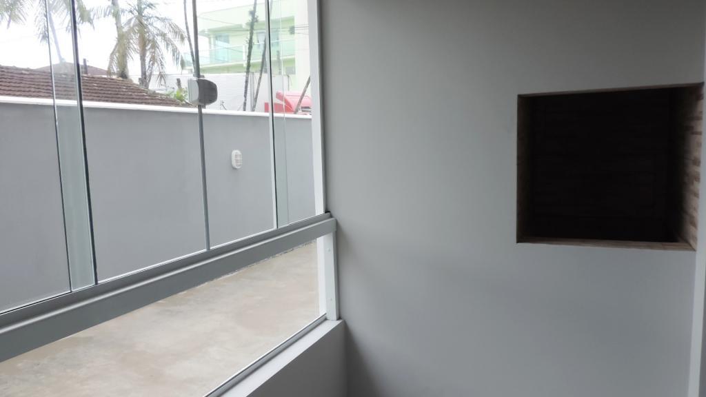Apartamento à venda,  Nova Brasília,  Joinville