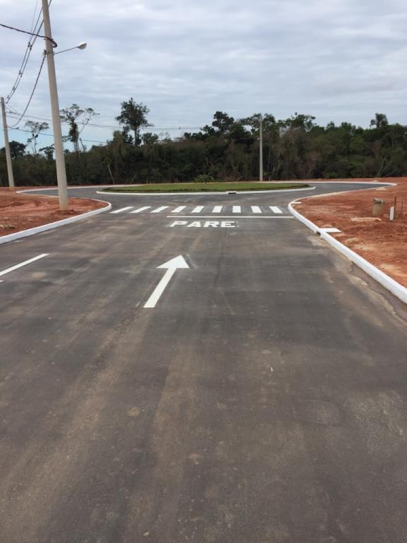 Loteamento em Araquari