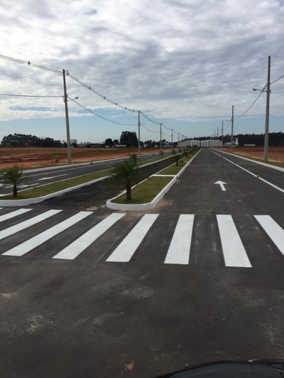 Área Industrial em Araquari