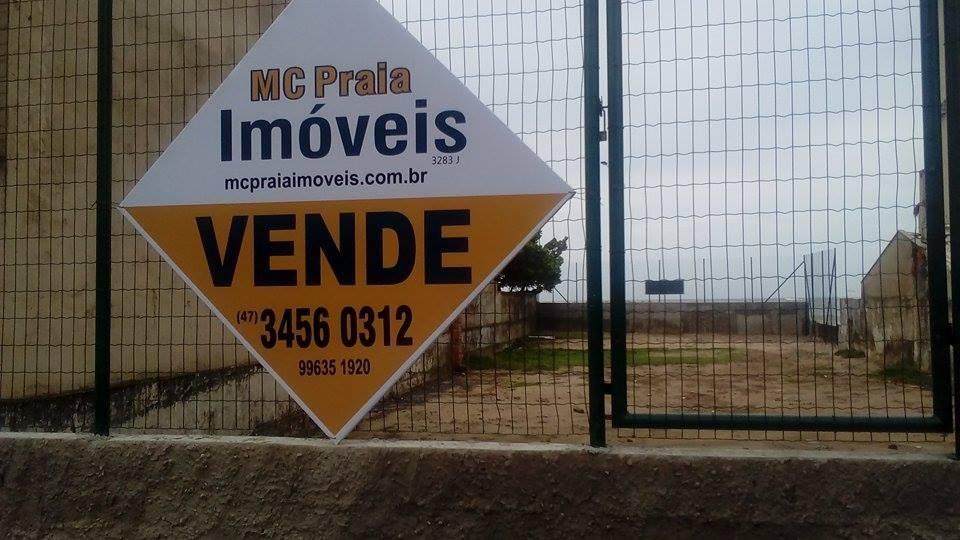 Terreno Para Prédios em Barra Velha