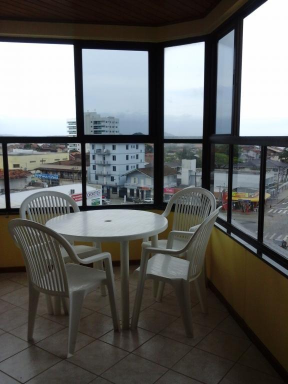 Apartamento em Barra Velha