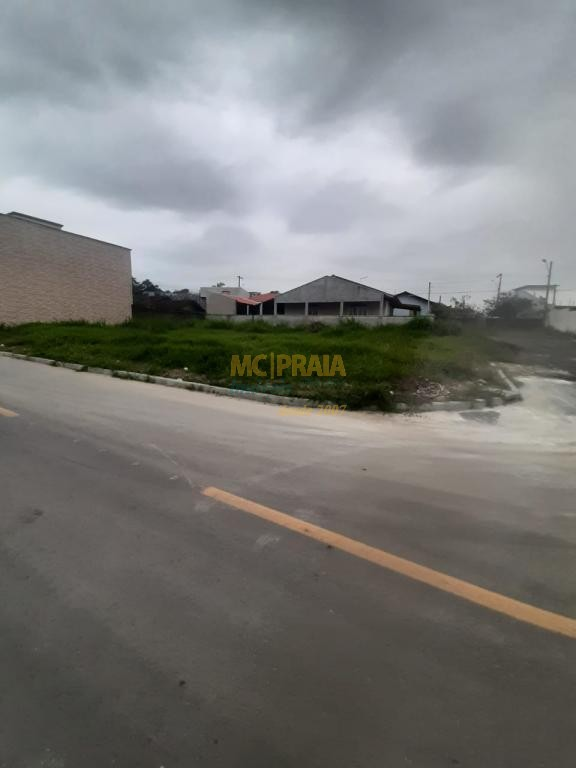 Terreno em Barra Velha