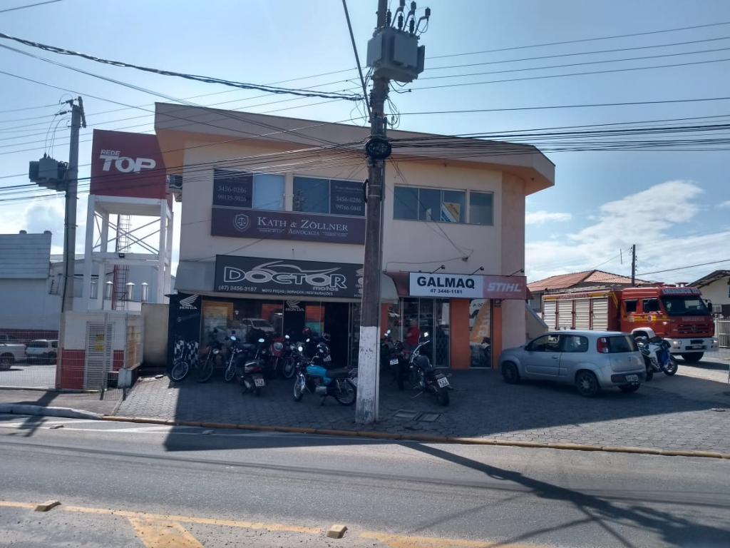 Sala Comercial em Barra Velha