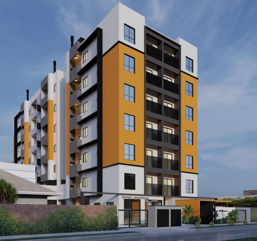 Apartamento -  Jardim Iririú/ Joinville