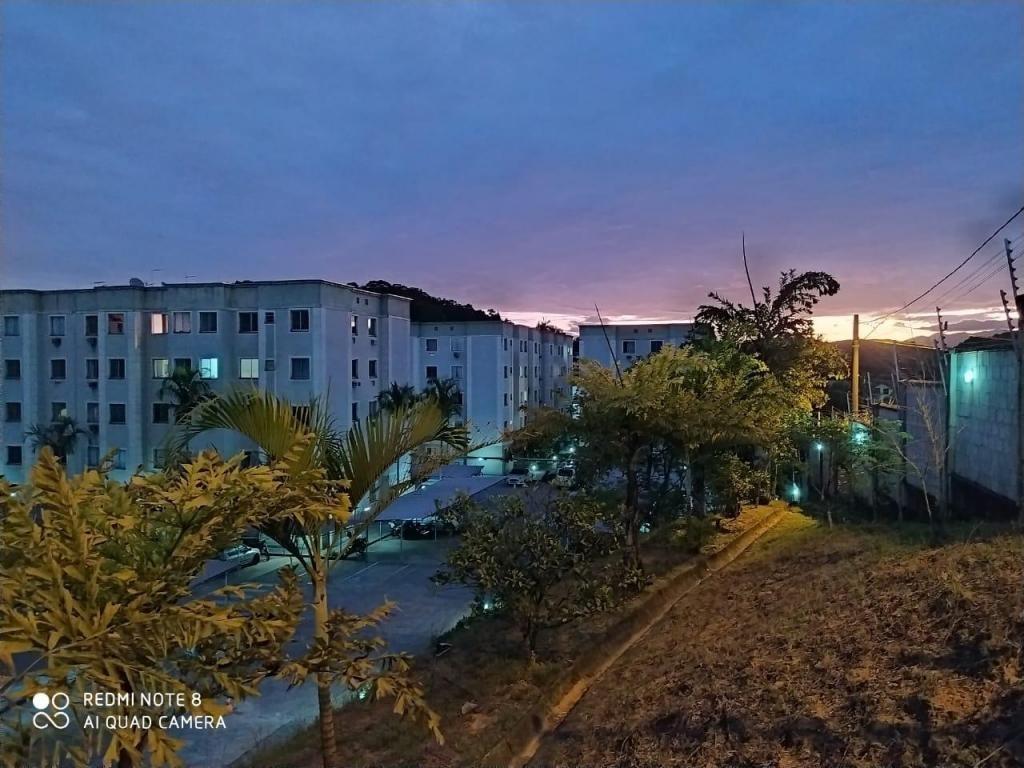 Apartamento -  Boehmerwald/ Joinville