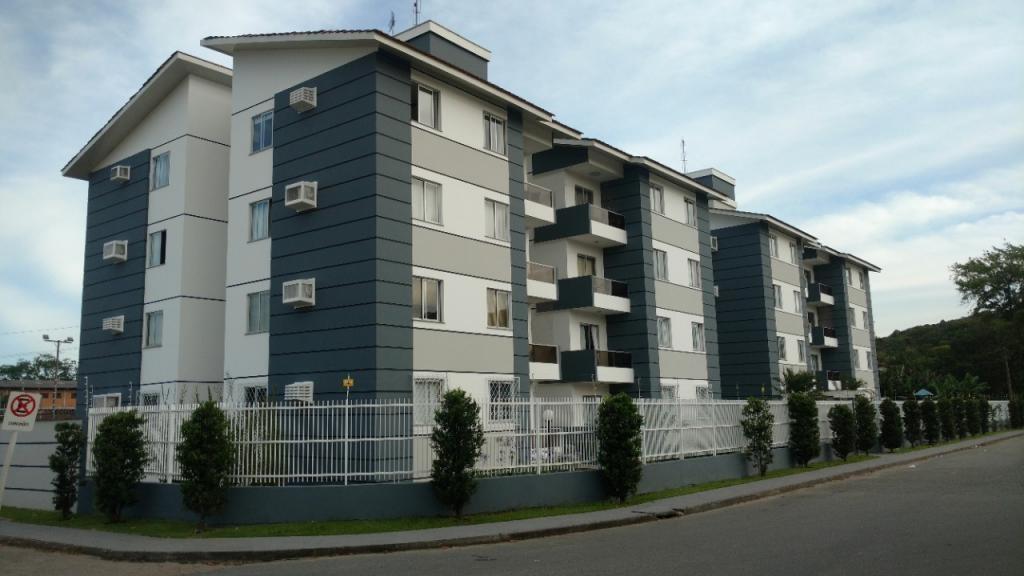 Apartamento -  São Marcos/ Joinville