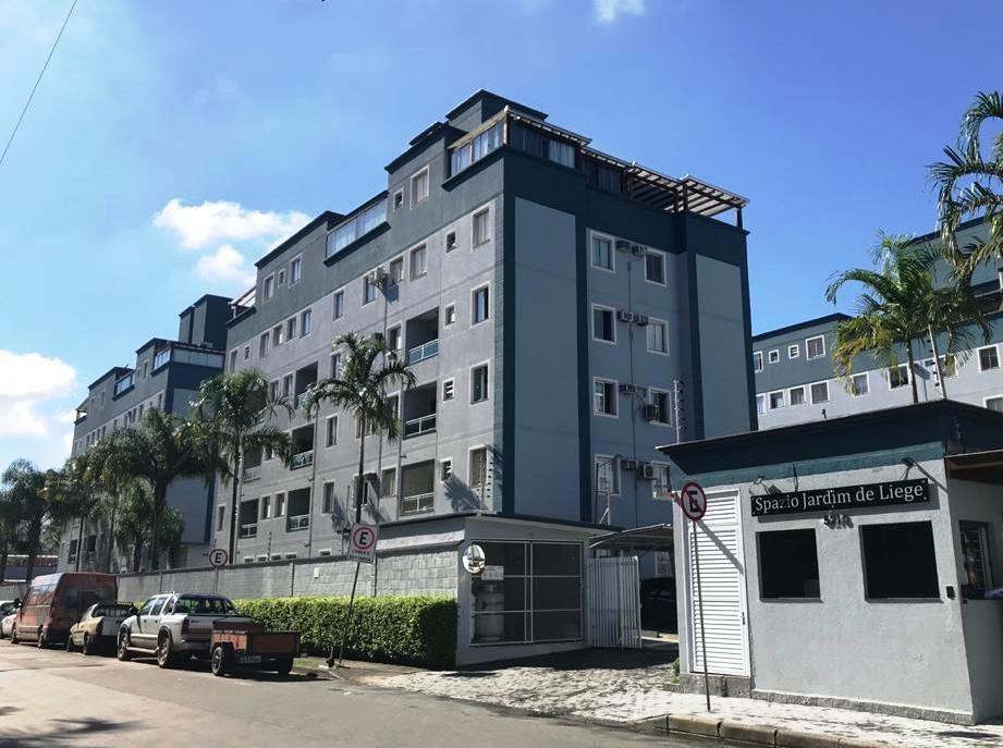 Cobertura Duplex -  Santo Antônio/ Joinville