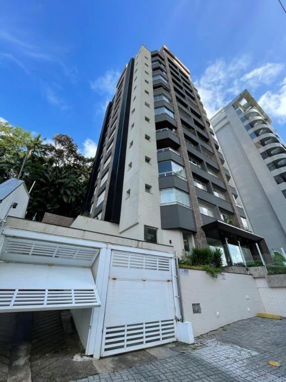 Cobertura Duplex -  Atiradores/ Joinville