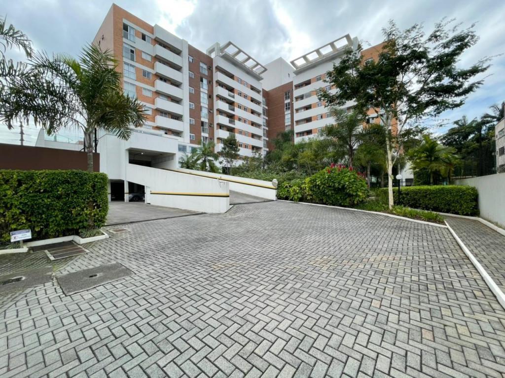 Giardino em Joinville