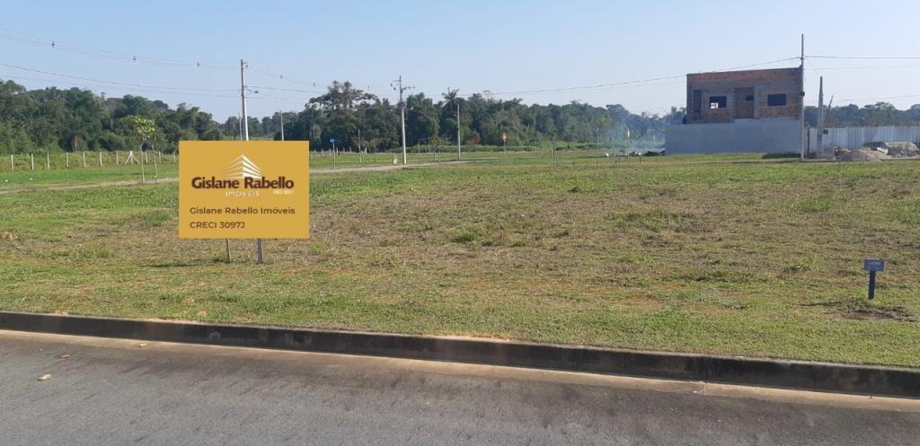 Terreno Em Condomínio em Araquari