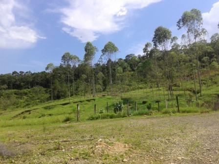 Terreno à venda,  Garuva Acima,  Garuva