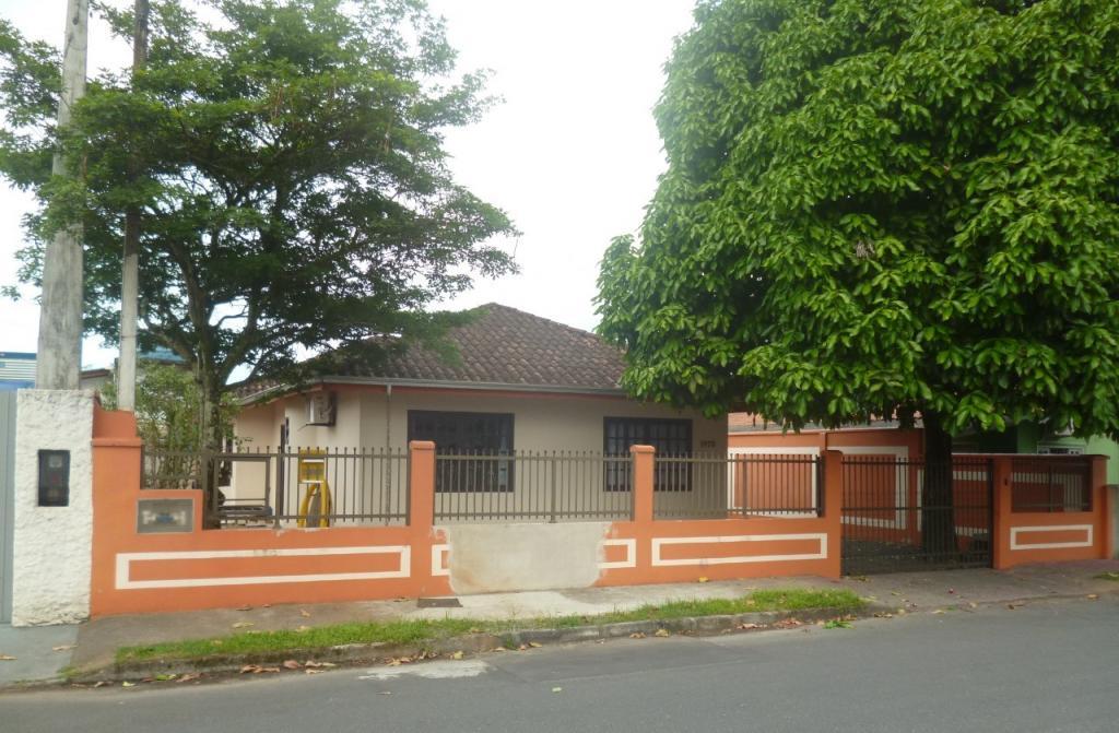 Casa à venda,  Comasa,  Joinville