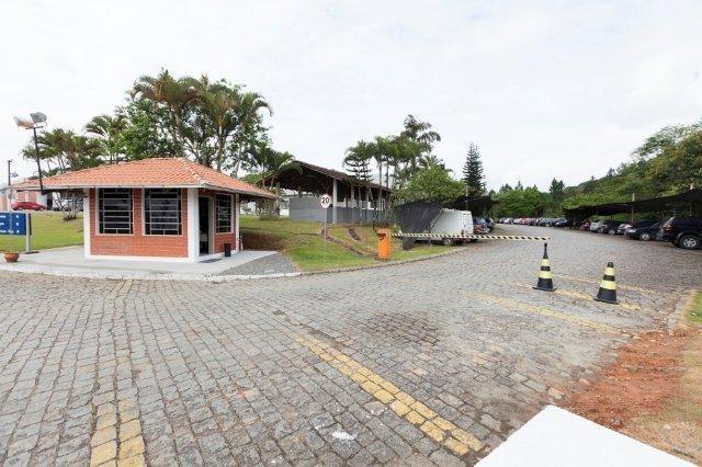 Área Industrial em Joinville