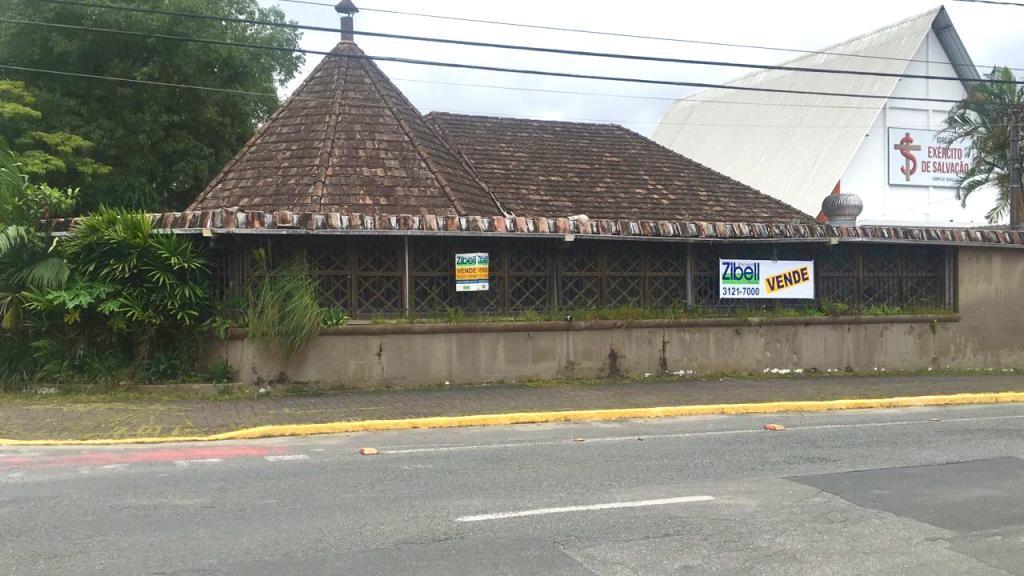 Imóvel Comercial à venda,  América,  Joinville