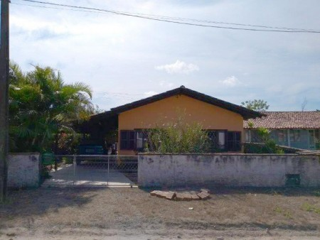 Casa em Balneário Barra Do Sul