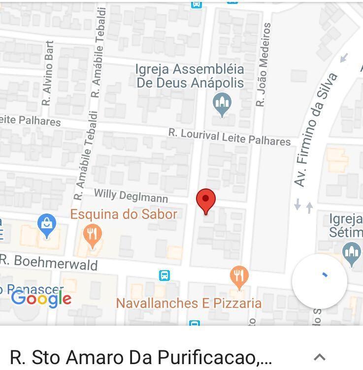 Imóvel Comercial à venda,  Parque Guarani,  Joinville